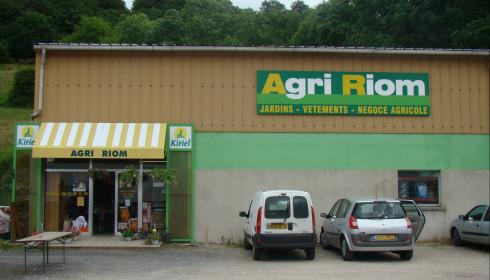 KIRIEL AGRI RIOM