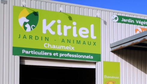 CHAUMEIX S.A. - KIRIEL SORNAC