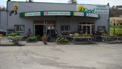 KIRIEL LABROUSSE AGRI-SERVICES