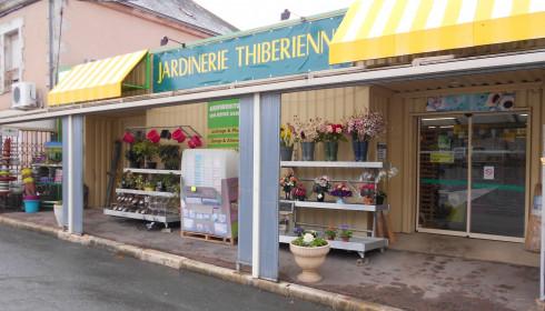 KIRIEL JARDINERIE THIBERIENNE
