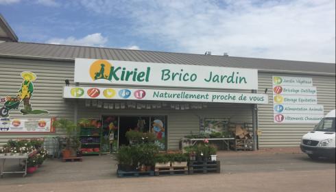 KIRIEL BRICO JARDIN
