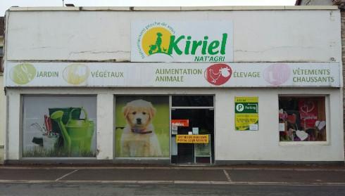 KIRIEL NAT'AGRI CERCY